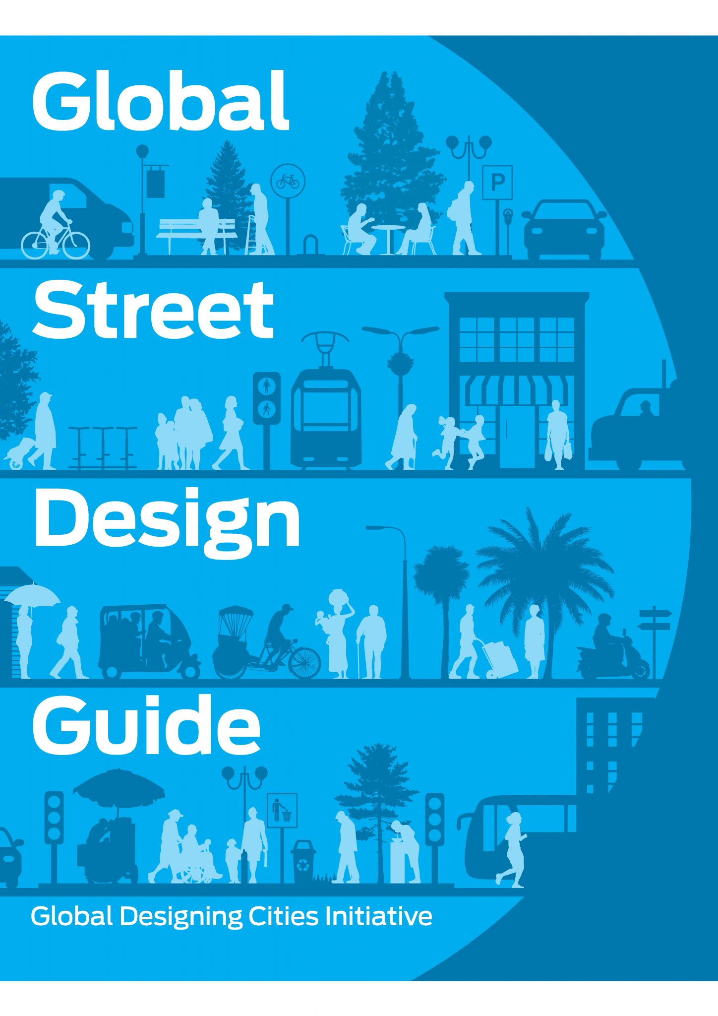 Global Street Design Guide, free download