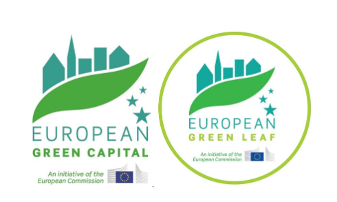 Βραβεία European Green Capital και European Green Leaf