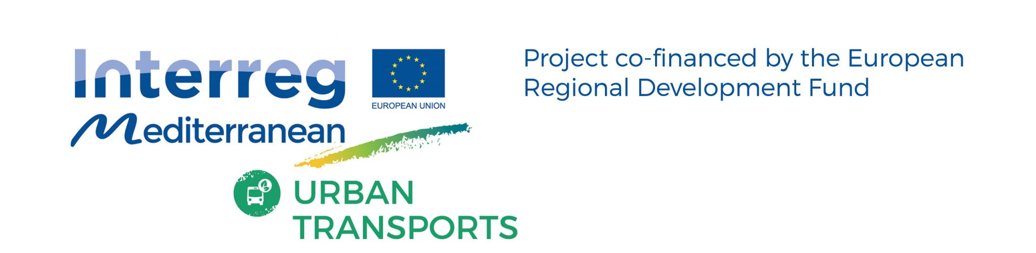 INTERREG MED – Urban Transports Community